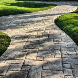 garden path 13