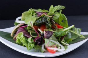 Green, Salad