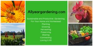 All Year Gardening