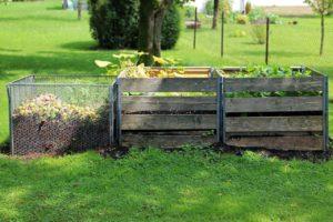 Composting,