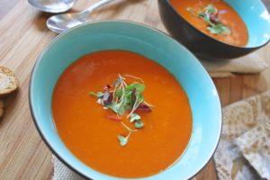 soup-