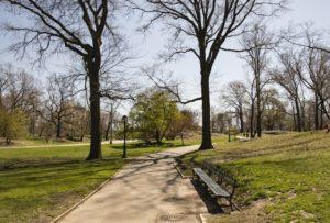 Central, Park