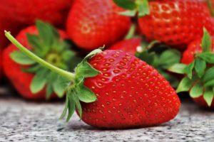 strawberries-